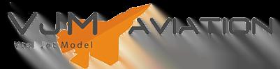 VJM Aviation - logo png