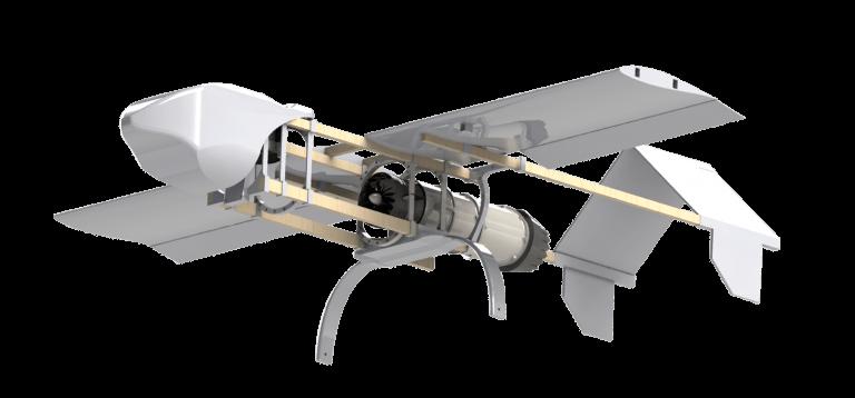 VJM Aviation - Home - Kestrel-X